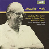 Malcolm Arnold: English, Irish, Scottish and Cornish Dances, Solitaire by London Philharmonic Orchestra