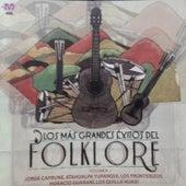 Los Mas Grandes Éxitos del Folklore by Various Artists