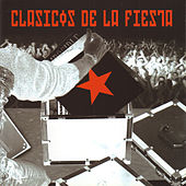Clásicos de la Fiesta by Various Artists