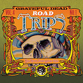 Road Trips Vol. 4 No. 1: 5/23/69 - 5/24/69 by Grateful Dead
