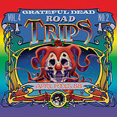 Road Trips Vol. 4 No. 2: 3/31/88 - 4/1/88 by Grateful Dead