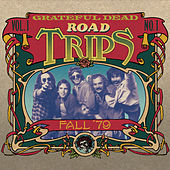 Road Trips Vol. 1 No. 1: 10/25/79 by Grateful Dead