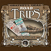Road Trips Vol. 2 No. 4: 5/26/93 - 5/27/93 by Grateful Dead