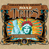 Road Trips Vol. 2 No. 1: 9/1/90 - 9/30/90 by Grateful Dead