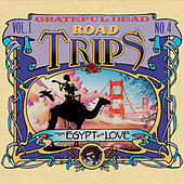 Road Trips Vol. 1 No. 4: 10/21/78 - 10/22/78 by Grateful Dead