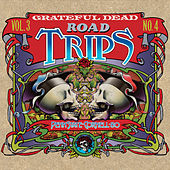 Road Trips Vol. 3 No. 4: 5/6/80 by Grateful Dead