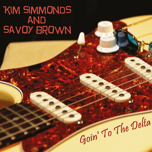 Goin' to the Delta by Savoy Brown