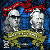 Benjamins & Grants by Swisha House