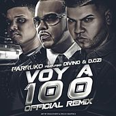 Voy a 100 (feat. Divino & D.Ozi) by Farruko