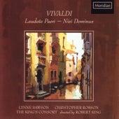 Vivaldi: Laudate Pueri / Nisi Dominus by King's Consort