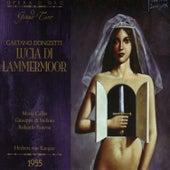 Gaetano Donizetti: Lucia Di LammerMoor by Maria Callas