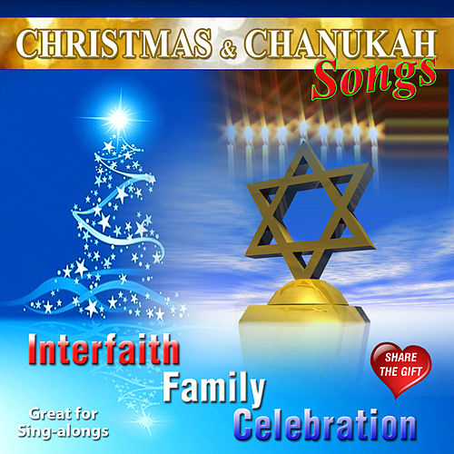 Christmas & Chanukkah Celebration by David & The High Spirit