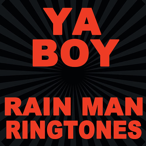 Rain Man Ringtones by Various Artists