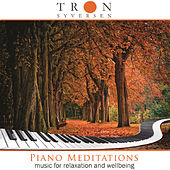 Piano Meditations by Tron Syversen