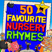 50 Favourite Nursery Rhymes by Songs For Children