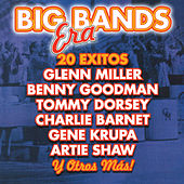 Big Bands Era: 20 Éxitos by Various Artists