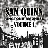 Numb To Hate by San Quinn
