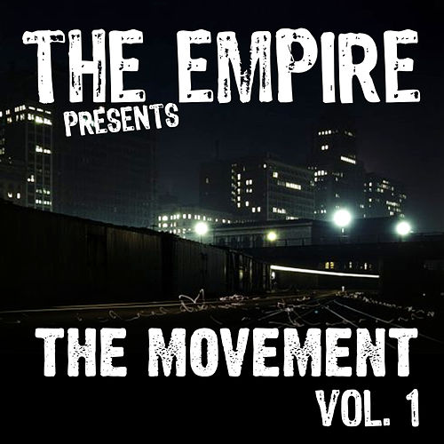 The Empire Presents The Movement, Vol. 2 by Various Artists