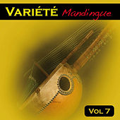 Variété Mandingue Vol. 7 by Various Artists