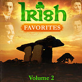 Irish Favorites, Vol. 2 (Special Remastered Edition) by Various Artists