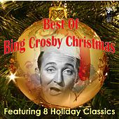 Best of Bing Crosby Christmas by Bing Crosby