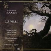 Puccini: Le Villi by Mietta Sghele Veriano Luchetti