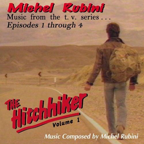 The Hitchhiker TV Series, Vol. I (Original Score) by Michel Rubini