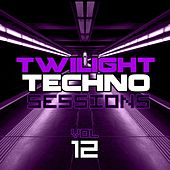 Twilight Techno Sessions Vol. 12 - EP by Various Artists