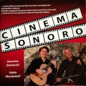 Cinema sonoro by Severino Zannerini