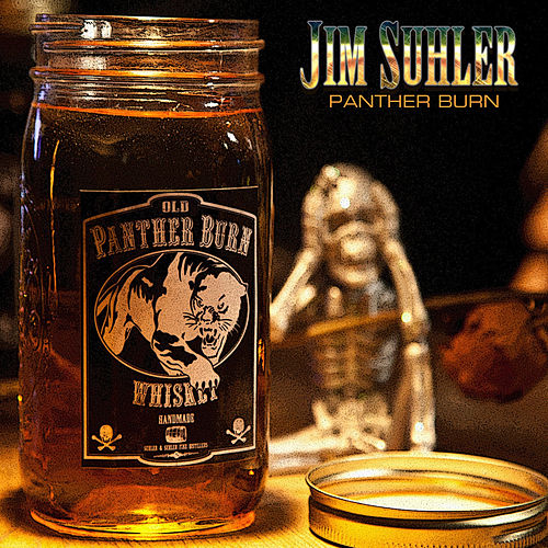 Panther Burn by Jim Suhler & Monkey Beat