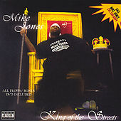 King of the Streets by Mike Jones