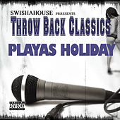 Playas Holiday by Swisha House