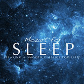 Mozart For Sleep by Various Artists