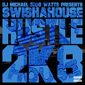 Hustle 2K H8te by Swisha House