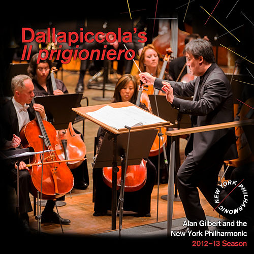 Dallapiccola's Il prigioniero by New York Philharmonic