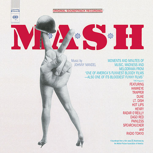 M.A.S.H. by Johnny Mandel