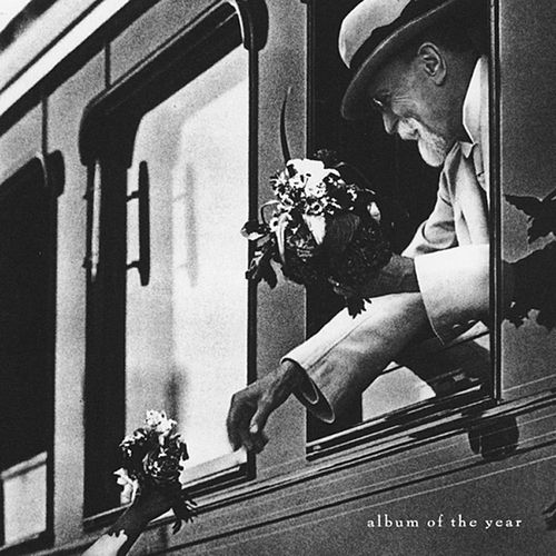 Album Of The Year by Faith No More