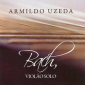 Bach, Violão Solo by Armildo Uzeda