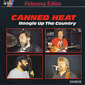 Boogie up the Country by Canned Heat