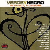 Verde y Negro by Various Artists