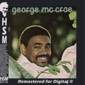 George Mccrae by George McCrae