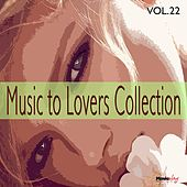 Music to Lovers Collection, Vol. 22 by The Strings Of Paris