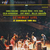Extremely Live by Chris Farlowe