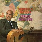 Flamenco Antiguo by Carlos Montoya