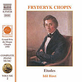Piano Music Vol. 2 by Frederic Chopin
