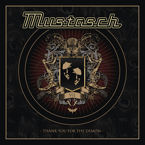 Thank You for the Demon by Mustasch