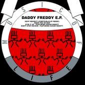 Daddy Freddy EP by Daddy Freddy