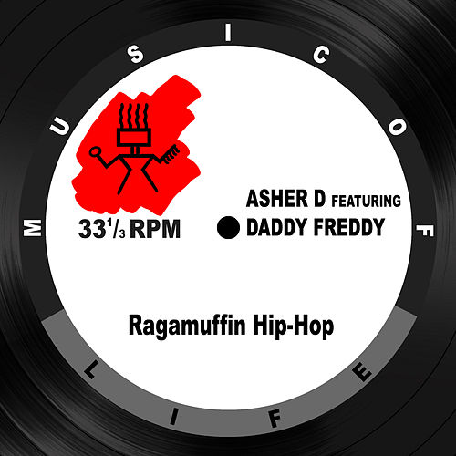 Ragamuffin Hip Hop by Daddy Freddy