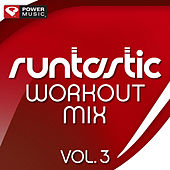 Runtastic Workout Mix Vol. 3 (60 Min Non-Stop Workout Mix (130 BPM) ) by Various Artists