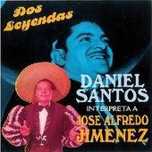 Dos Leyendas by Daniel Santos